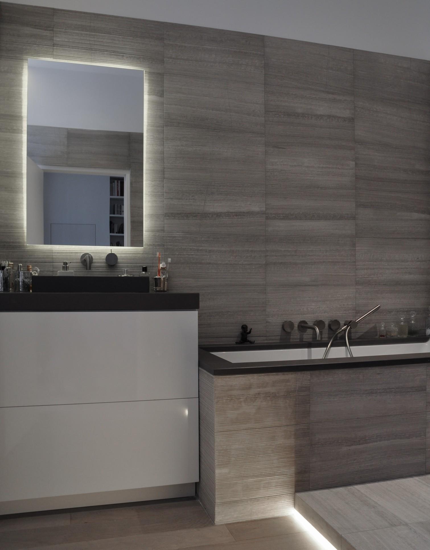 Habitations / Salle de bain