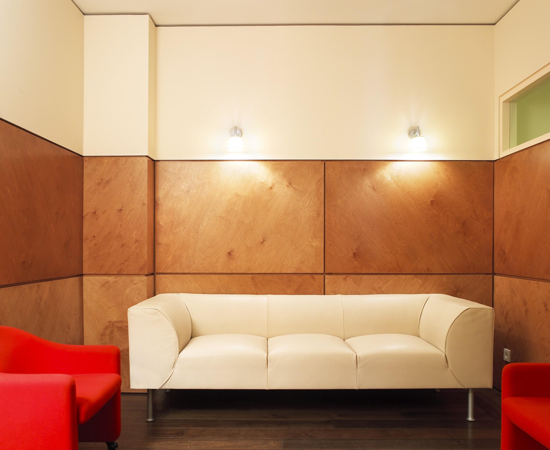 Bureaux / Mur canapé