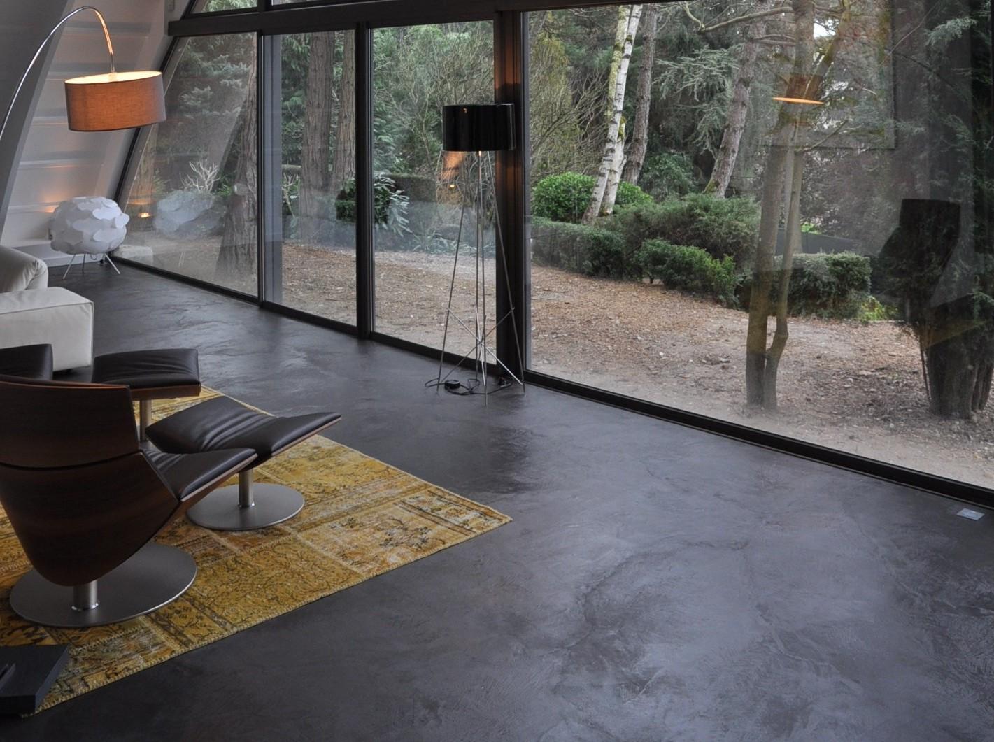 Habitations / Intérieur extérieur