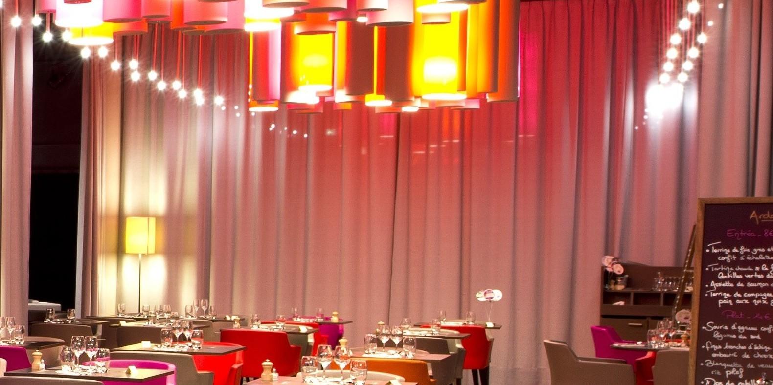 Commerces / Restaurant
