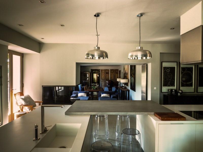 Mas Saint Rémy de Provence - Studio Divo - Architecture d'intérieur