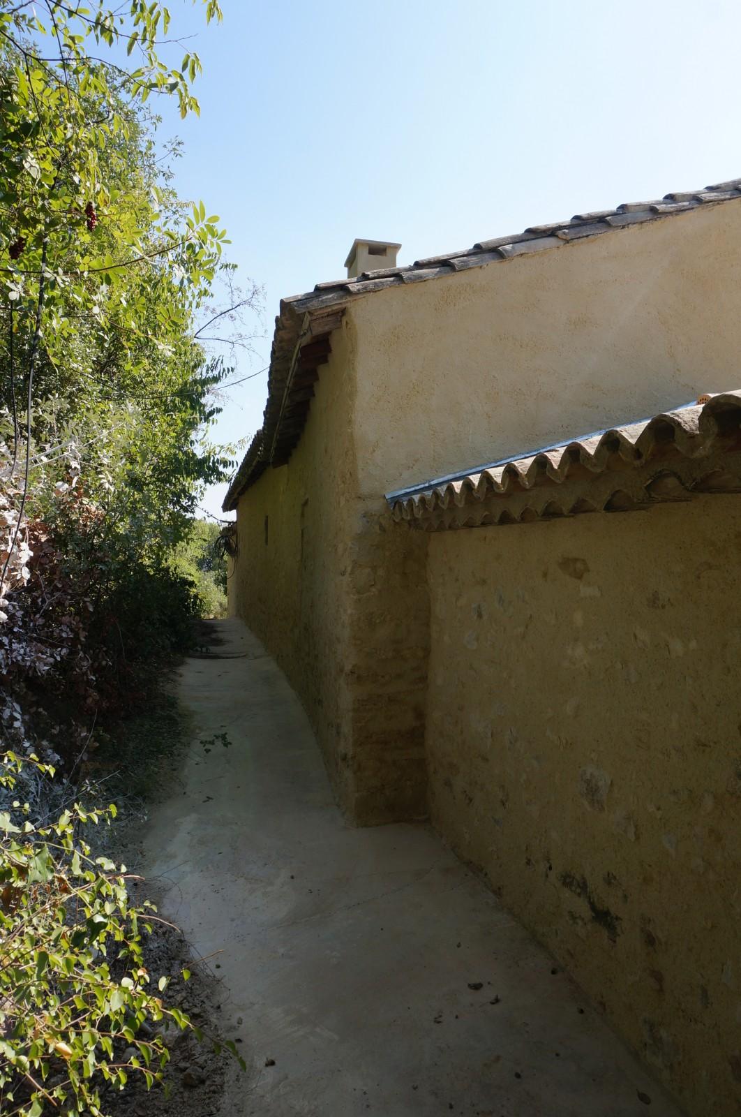 Rénovation et extension mas dans les Alpilles - - Studio Divo - Architecture d'intérieur