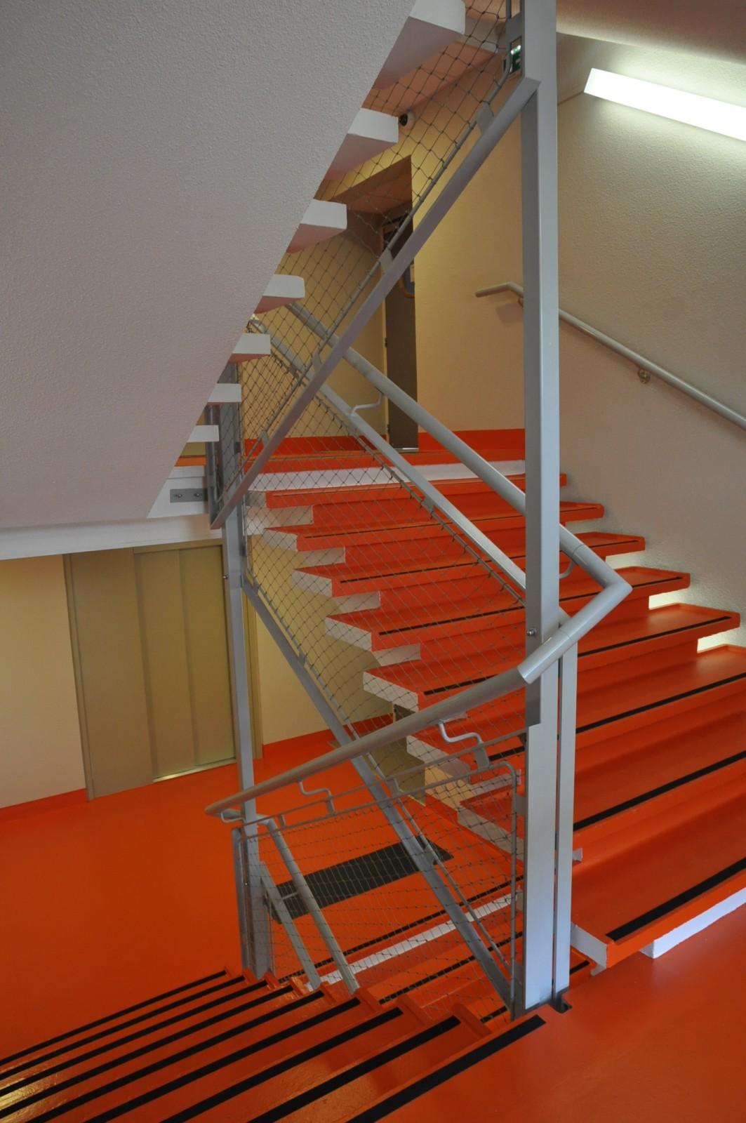 École CCI - Studio Divo - Architecture d'intérieur
