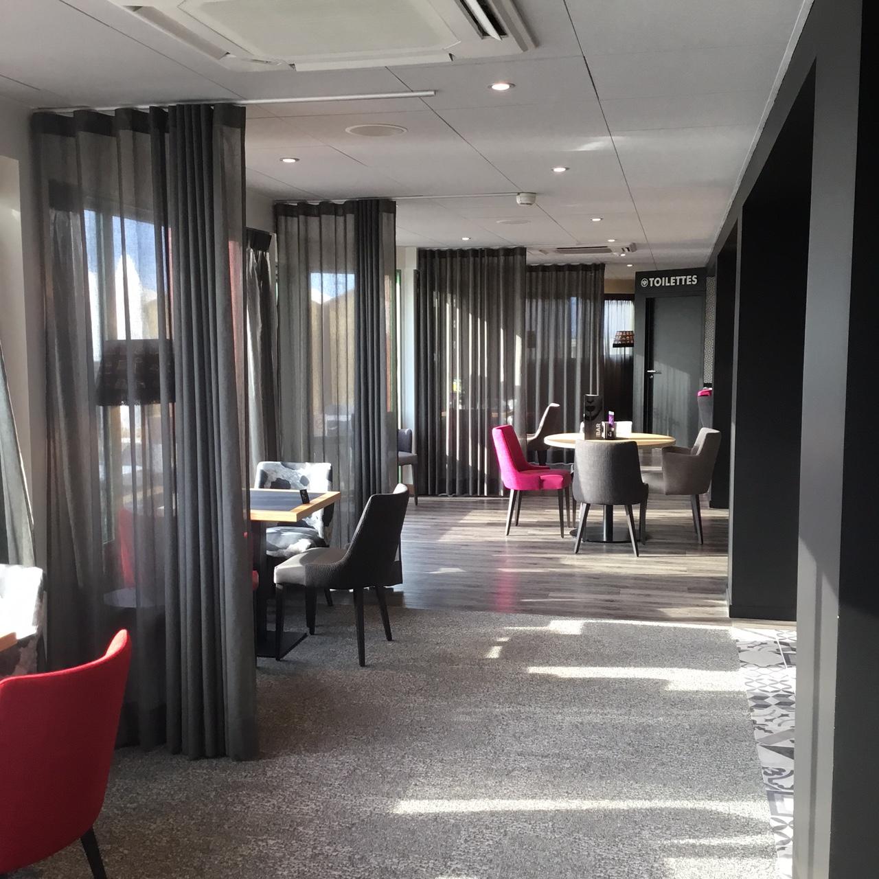 Casino Joa St pair sur mer - Studio Divo - Architecture d'intérieur